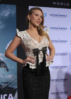 The 135 Best Scarlett Johansson Images On Pinterest Celebrities