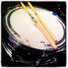 Ludwig Snare Drum Snare Drum, Drum Kits, Drummers, Percussion, Instruments, Wall, Box, Tools, Drum Sets