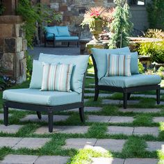 Modern Outdoor Furniture, Patio Sets & Luxury Home Accessories- RST Outdoors