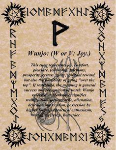 rune magick | Tumblr
