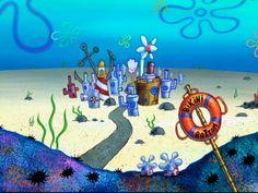 Hang with Spongebob amd work at the KK Photo Backgrounds, Wallpaper Backgrounds, Iphone Wallpaper, Background Images, Spongebob Memes, Spongebob Squarepants, Cartoon Wallpaper, Wallpaper Spongebob, Bob Sponge