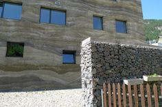 Kurt & Mierta Lazzarini Architekten - Giardin Housing Complex, Samedan…
