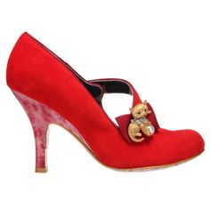 Irregular Choice shoes - Whiskers   http://www.irregularchoice.com/shop/search/product/5031/wiskers.html?offset=1
