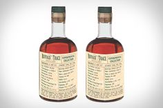 Buffalo Trace continues to innovate with their Experimental Collection and the most recent release, Extended Stave Drying Time. The wood planks that make up a bourbon barrel are dried out in the open air for about six months before being...