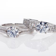Colin Cowie Engagement Rings, Wedding & Fine Jewelry, Exclusively For Blue Nile