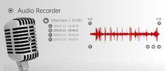 Programas para grabar audio en Windows 8