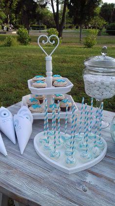 Στολισμοί Γάμου & Βάπτισης Cake, Desserts, Food, Tailgate Desserts, Deserts, Food Cakes, Eten, Cakes, Postres