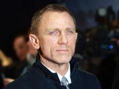 Daniel Craig to open Olympics as James Bond