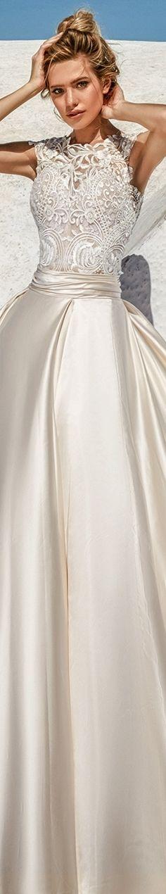 Eva Lendel 2017 bridal