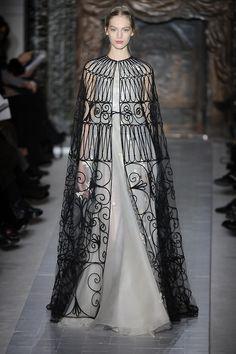 Valentino Haute Couture - Paris Fashion Week