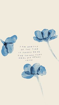 I am worthy of the time it takes to do the things that heal my heart. – Morgan Harper Nichols I am worthy of the time it takes to do the things that heal my heart. Self Love Quotes, Words Quotes, Wise Words, Quotes To Live By, Sayings, Heart Quotes, Qoutes, Deep Quotes, Music Quotes