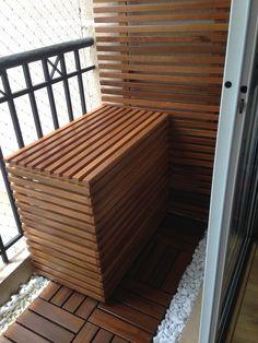 Atelier do Zero: Protetor ar condicionado