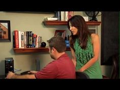 Setting Up a Wireless Home Network - YouTube