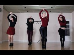 F(x) - 4 Walls KPOP dance cover by FDS
