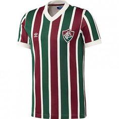Camisa retrô do Fluminense remonta aos anos 80 01b9a2ef6490e