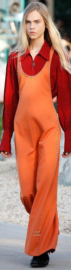 Louis Vuitton Pre Spring 2016 collection