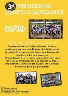Agenda Cultural do ALTO TIETÊ: Olha o que vai rolar no Feriadão 07 de Setembro - ...