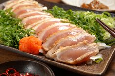 Raw Deal: Is 'Chicken Sashimi' Safe?