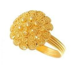 #rings #goldrings #puregoldrings #floralshapegoldrings #simplgoldrings Gold Ring Designs, Gold Bangles Design, Gold Earrings Designs, Gold Jewellery Design, Gold Wedding Rings, Gold Rings, Diamond Rings, Gold Jewelry Simple, Schmuck Design