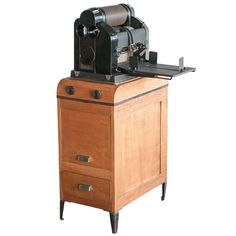 Raymond Loewy Printer