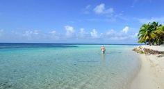 Southwater Caye