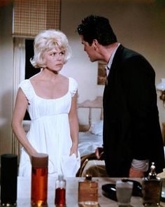 """""""The Thrill of It All"""" - James Garner 1928-2014 - Pictures - CBS News -- """"The Thrill of It All"""". Doris Day and James Garner in the 1963 romantic comedy, """"The Thrill of It All."""" CREDIT: Universal Pictures"""