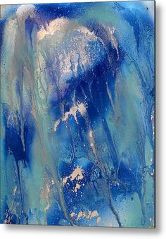 #Voice Of The #Ocean #Diptych Part 1 #Print on #Canvas By #JuliaFineArt And #Photography