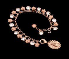 | Santa Terezinha Bracelet