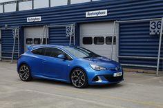Vauxhall Astra VXR - Used Car Review | Eurekar