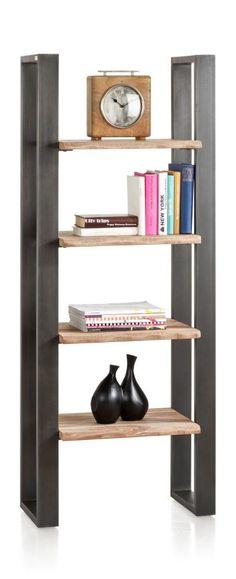 XOOON Vision Bookcase