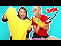YouTube Team Leader Skills, Pineapple Fanta, Karina Garcia, Love Shirt, New Green, Slime, Soda, Music Videos, Youtube