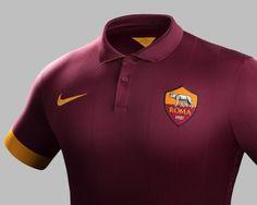 AS ROMA NIKE Nike Football ca526fc9dd9a3