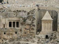 The Holy Land - Jerusalem
