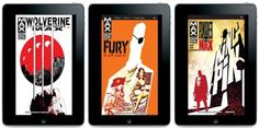 MAX Makes Exclusive Digital Debut on ComiXology