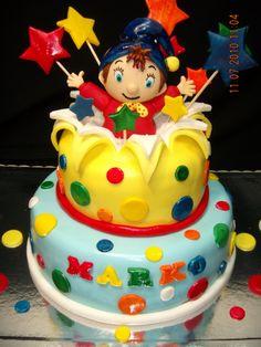 noddy cake