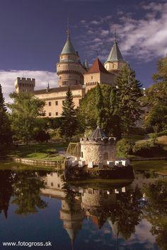 Zamok Bojnice,Zámok Bojnice,Bojnicecastle,Bojnice castle,Fotogaléria,Fotogaleria,galéria,galeria