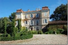 Chateau for sale in Auch, France : Attractive castle at the heart of Armagnac