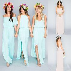2016-summer-beach-bohemian-bridesmaid-dresses