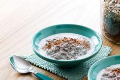 Judy's Low-Carb Porridge