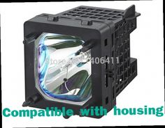 52.00$  Watch now - http://alisp6.worldwells.pw/go.php?t=32262786729 - Free shipping KDS 55A2000 KDS 55A2020 KDS 55A3000 for TV lamp with housing