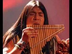 Leo Rojas - Pastor Solitario (Der Einsame Hirte) - The Last of the Mohic...