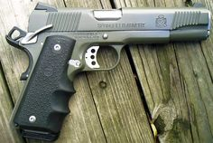 Kimber ambi safety on Springfield Find our speedloader now! http://www.amazon.com/shops/raeind