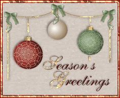 Animated Gif by Nancy Hayes Christmas Tree Pictures, Christmas Tree Ornaments, Xmas, Christmas Christmas, Merry Christmas Quotes, Merry Christmas Greetings, Glitter Graphics, Seasons, Animated Gif