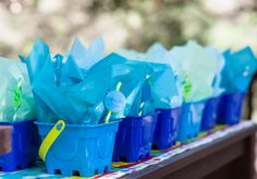 Pool/Beach Party Favors