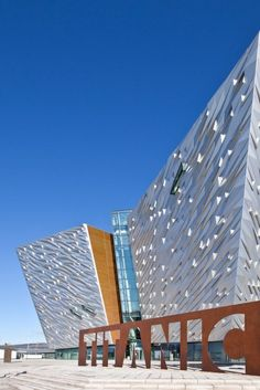 World's largest RMS Titanic museum opens in Belfast