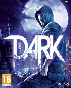 DARK Download 2013 PC Steam Gift DE/EN/FR/RU