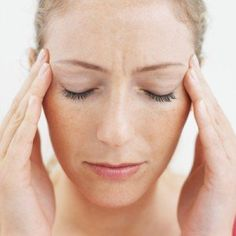 8 Home Remedies For Tension Headaches