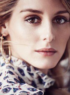 "totallyinlovewithfashion:  ""Olivia Palermo by Diego Uchitel for Harper's Bazaar Mexico June 2016  """