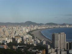 #Santos / SP - Brasil