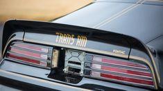 1976 Pontiac Trans Am SE - 9